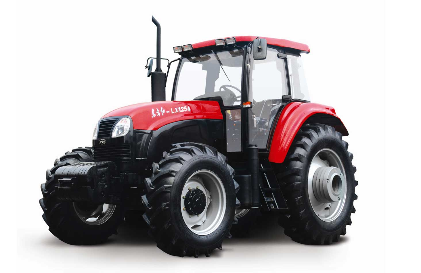Трактор LX1254